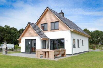 Villa Hoogeland 106L - Waddeneilanden - De Koog-Texel - 8 personen
