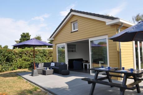 Lamerise - Zuid-Holland - Noordwijk - 5 personen