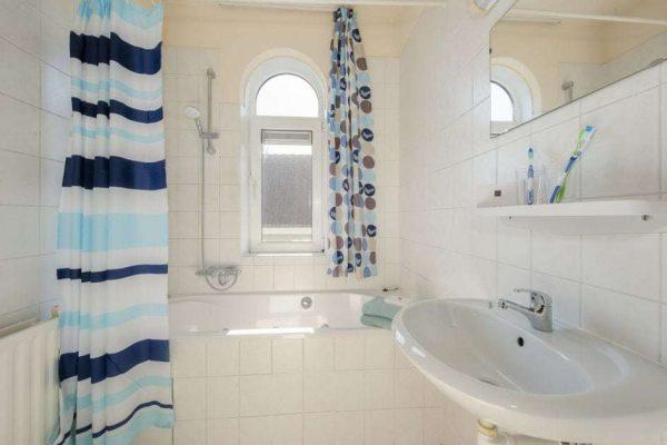 Villa 4A - Nederland - Zeeland - 4 personen - badkamer
