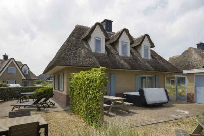 Villa Comfort 6 - Nederland - Noord-Holland - 6 personen