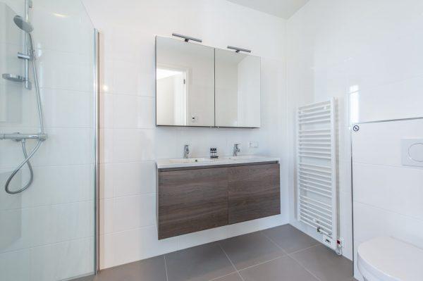 Duinvallei 27 | De Groote Duynen - Nederland - Zeeland - 6 personen - badkamer