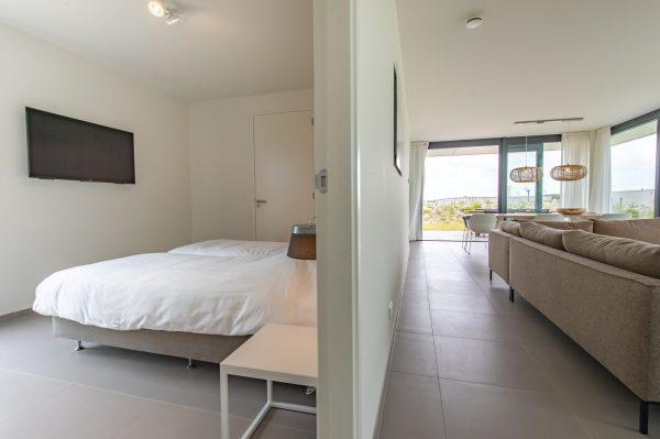 Duinvallei 27 | De Groote Duynen - Nederland - Zeeland - 6 personen - slaapkamer