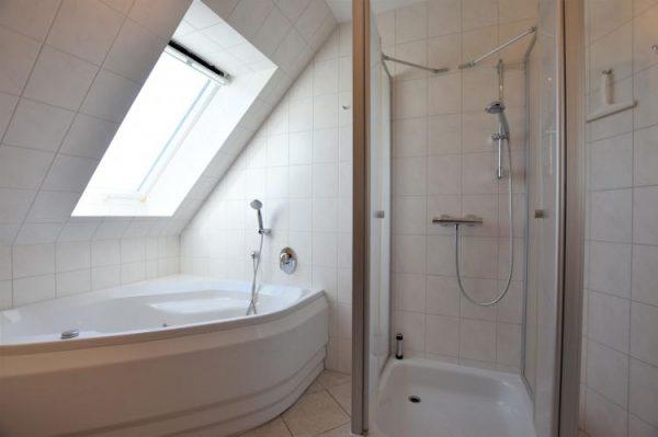 Ferienhaus Seestraße 39 - Duitsland - Mecklenburg-Vorpommern - 4 personen - badkamer