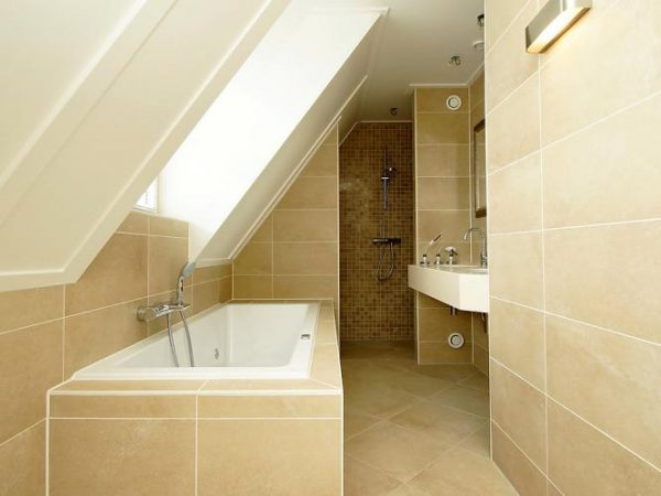 Ganuenta - Nederland - Zeeland - 6 personen - badkamer