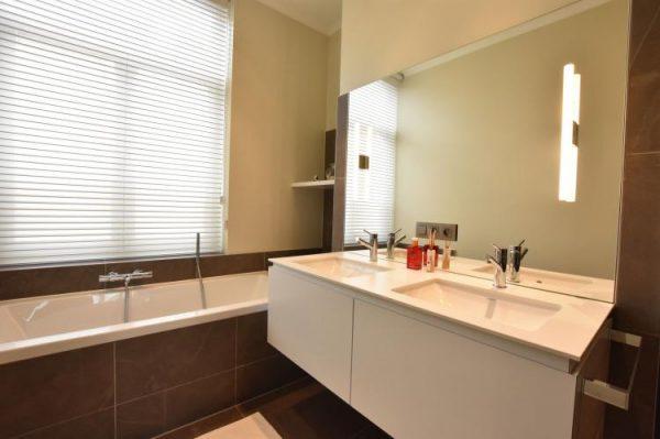 Gite 46 - België - West-Vlaanderen - 6 personen - badkamer