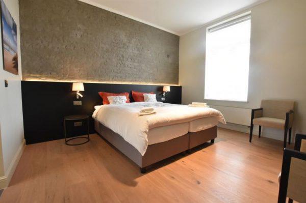 Gite 46 - België - West-Vlaanderen - 6 personen - slaapkamer