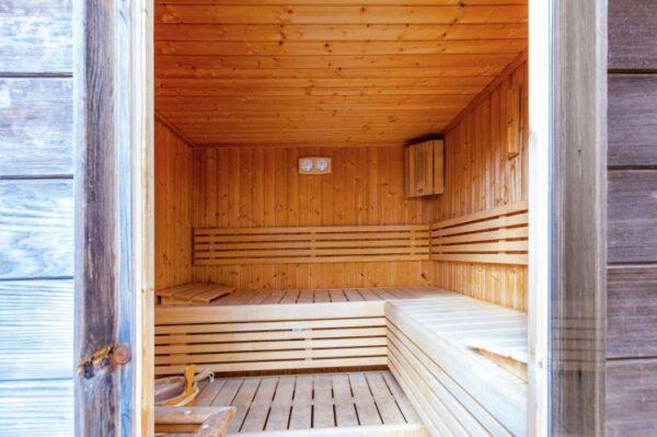 Little Kulala - België - West-Vlaanderen - 4 personen - sauna