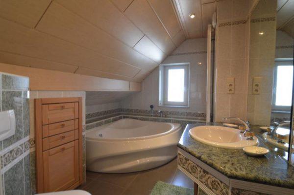 Normandie - België - West-Vlaanderen - 12 personen - badkamer