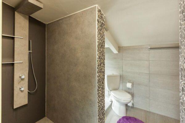 Normandpark - België - West-Vlaanderen - 14 personen - badkamer