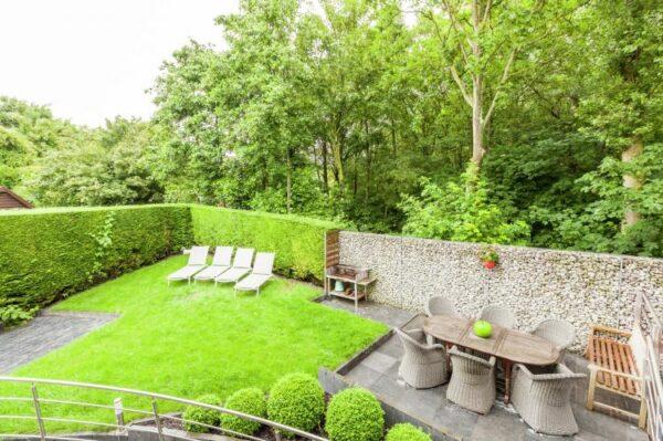 Normandpark - België - West-Vlaanderen - 14 personen - woonkamer