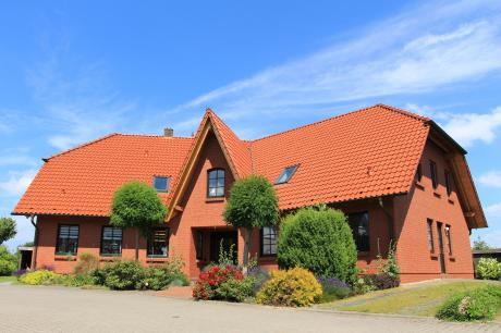 Ferienhaus Seestraße 39 - Mecklenburg-Vorpommern - Insel Poel OT Kaltenhof - 4 personen