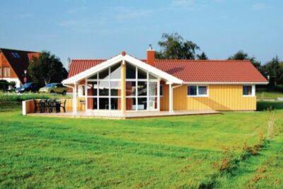 Strandblick 8 - Sleeswijk-Holstein - Schönhagen - 6 personen
