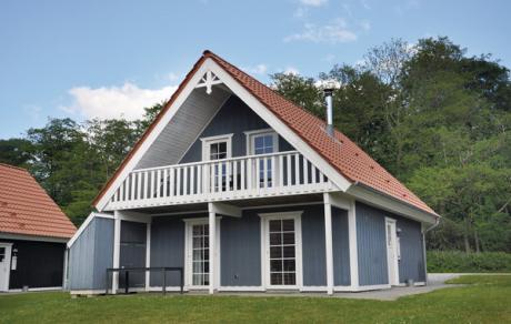 Marina Fiskenæs Feriepark - Zuid-Denemarken - Gråsten - 8 personen
