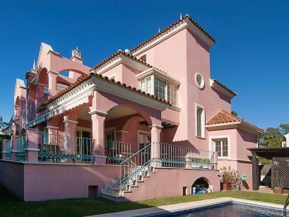 Lorea Playa - Costa del Sol - Marbella - 8 personen