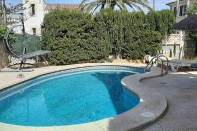 BELLA VILLA - Balearen / Mallorca - Llucmajor - 8 personen