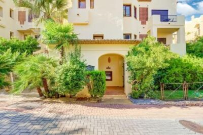 Urbanization Villa Gadea - Costa Blanca - Altea - 4 personen