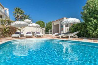 Villa Gaillarde - Provence-Alpes-Côte d'Azur - Les Issambres - 12 personen