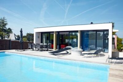 Villa de la Baie (LOQ500) - Bretagne - Locquirec - 6 personen