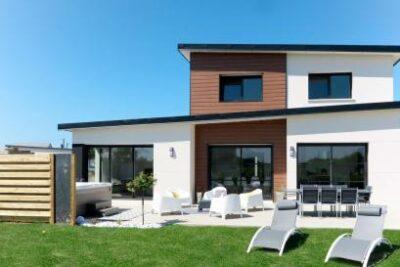 Home Kerfissien (CED243) - Bretagne - Cléder - 8 personen