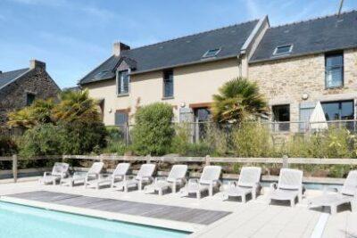Les Hauts de la Houle (ALE400) - Bretagne - Cancale - 4 personen