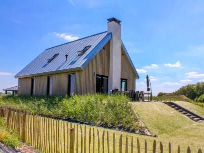 Oesterdam Resort - Zeeland - Tholen - 10 personen