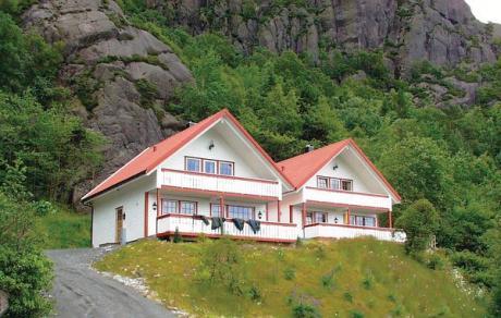 Jøssinghamn - Rogaland - Hauge I Dalane - 10 personen