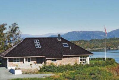 Lundegrend - Hordaland - Lundegrend - 8 personen