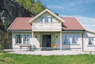 Lindesnes - Vest-Agder Fylke - Lindesnes - 12 personen