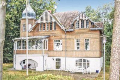 Villa Sommarro - Zuid Zweden - Ystad - 8 personen