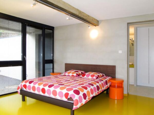 Villa de la Baie - Frankrijk - Bretagne - 6 personen - slaapkamer