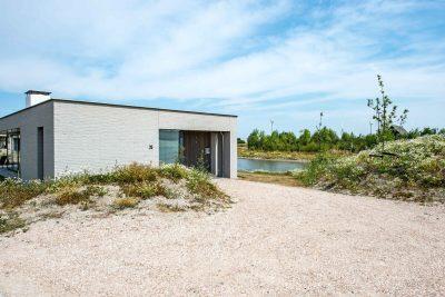 Zandbank 25 | De Groote Duynen - Nederland - Zeeland - 6 personen