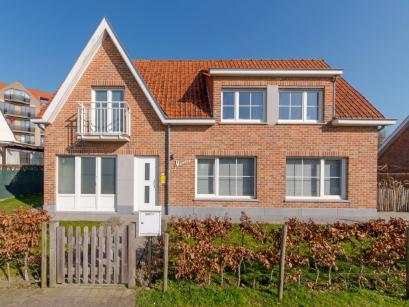 Mimosa - West-Vlaanderen - Bredene - 6 personen