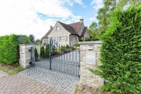 Villa Uze - West-Vlaanderen - De Panne - 12 personen