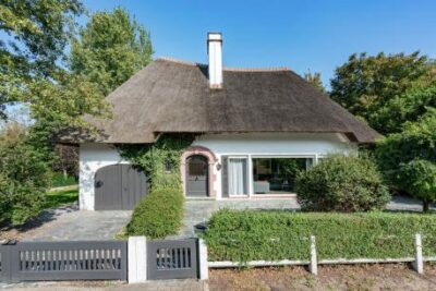 Villa Bos en Zee - West-Vlaanderen - Oostduinkerke - 10 personen