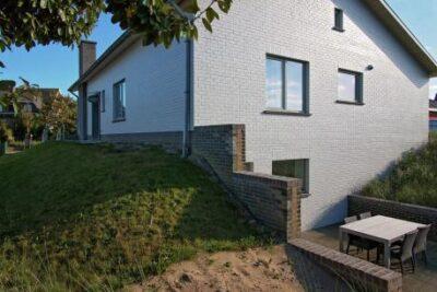 Villa sur mer - West-Vlaanderen - Middelkerke - 6 personen