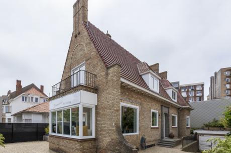 Bonnie's Beach House - West-Vlaanderen - De Panne - 14 personen