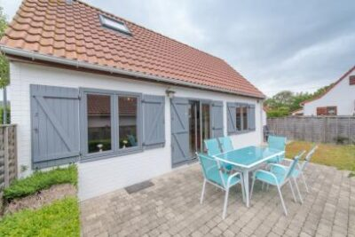 New Village Park - West-Vlaanderen - Bredene - 6 personen