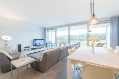 Residentie Odyssea I - West-Vlaanderen - Bredene - 4 personen