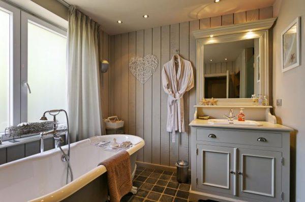 Villa Serendipity - België - West-Vlaanderen - 6 personen - badkamer