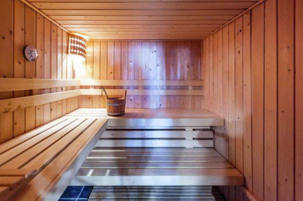 Villa Serendipity - België - West-Vlaanderen - 6 personen - sauna