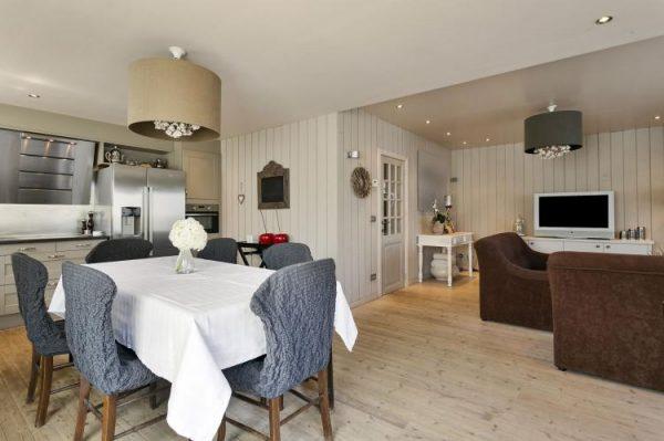 Villa Serendipity - België - West-Vlaanderen - 6 personen - woonkamer