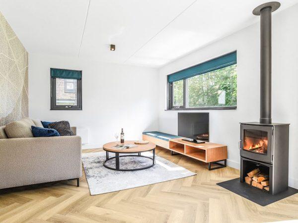Landal Berger Duinen 4EL - Nederland - Noord Holland - 4 personen - woonkamer